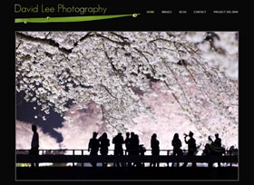 David Lee Photography (Logo) thumbnail image