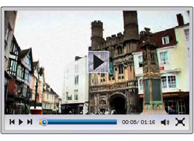 Video Player (Expedia) thumbnail image